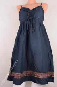0fee837fce224 Sukienka Jeansowa MUSTANG 100% Bawełna roz. L - 3970532964 ...