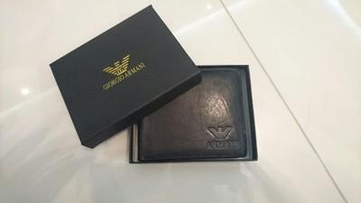 312ad7376b79f portfel męski?brand=armani w Oficjalnym Archiwum Allegro - Strona 5 -  archiwum ofert