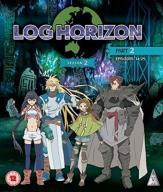 Log Horizon S2 Part 2 [Blu-ray]