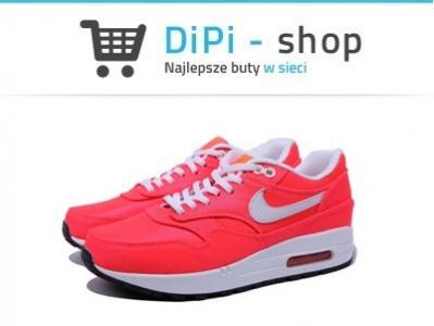 Nike Air Max 87 Różowe Damskie od 36 do 39