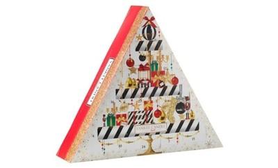 Yankee Candle Swieczki Kalendarz Adwentowy Choinka 6716001728 Oficjalne Archiwum Allegro