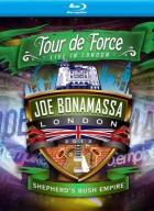 BONAMASSA JOE Shepherds Bush Empire BLU-RAY London
