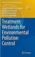 TREATMENT WETLANDS FOR ENVIRONMENTAL POLLUTION CON