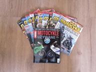 Magazyny Świat motocykli + motocykle używane 2017