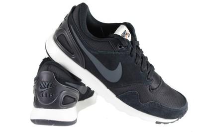 Nike Buty męskie Air Vibenna czarne r. 42.5 (866069 001)