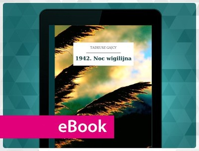 1942 Noc Wigilijna Tadeusz Gajcy 5521853376 Oficjalne