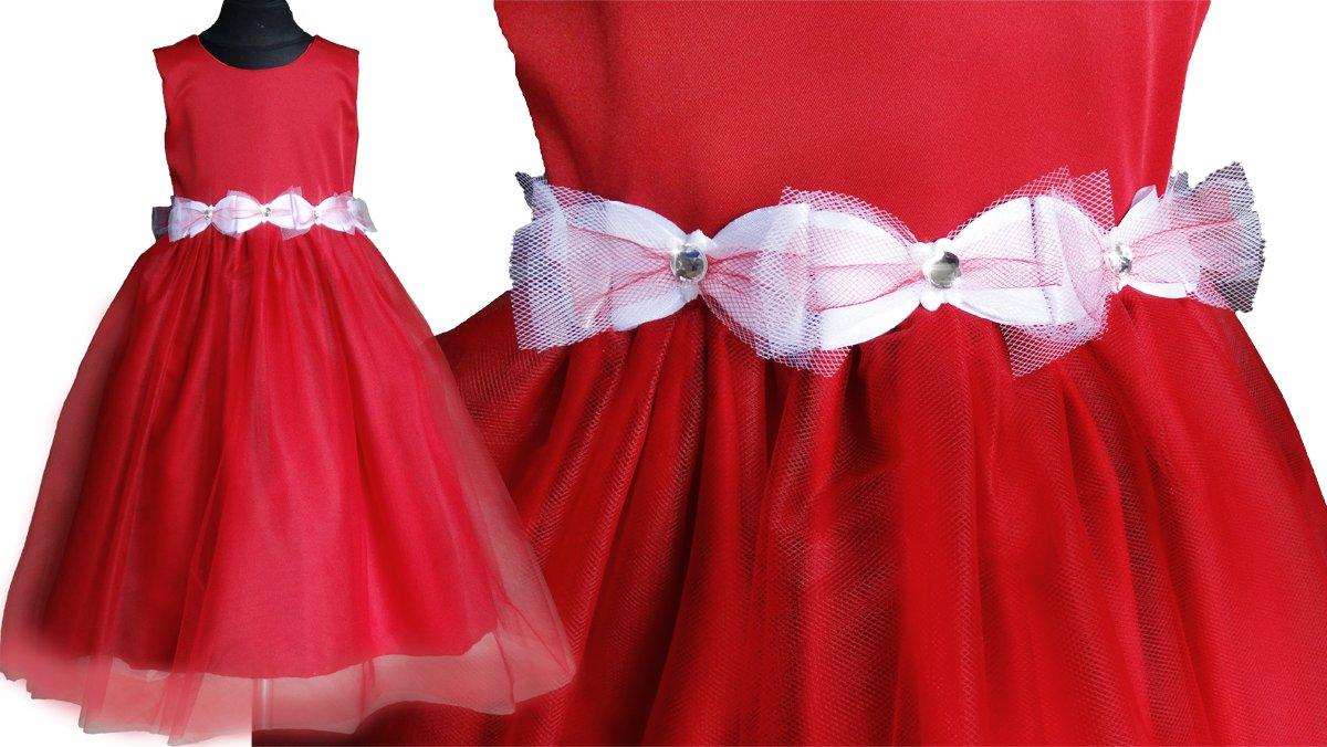350f82f496 PL Sukienka brylantowa. Wiizytowa