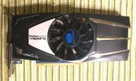 Sapphire Radeon HD 6870 Vapor-X - uszkodzona