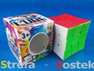New style 3x3x3 concave- color