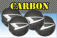 DAIHATSU CARBON EMBLEMATY 35 40 45 50 55 60 65 mm