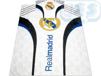 XREAL11: Real Madryt - pościel Realu! Sklep!