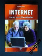 INTERNET ŁATWY START DLA SENIORÓW - GUNTER BORN