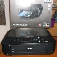 Canon PIXMA MG6450 -- Wielofunkcyjne urządzenie