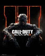 Call Of Duty Black Ops 3 - plakat 40x50 cm