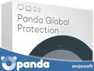 PANDA Global Protection bez limitu / 1 Rok NOWA