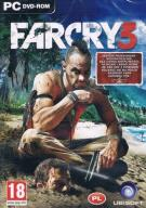FAR CRY 3 PL [PC] FOLIA PUDEŁKOWE