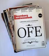 Bloomberg Businessweek 45 numerów 2013-2014