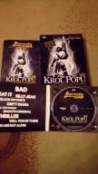 Michael Jackson Król popu DVD karaoke 10 melodii