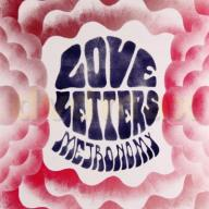 METRONOMY: LOVE LETTERS [CD]