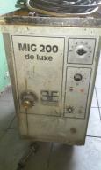 Półautomat MIG 200 de luxe - OKAZJA od 1,-zł