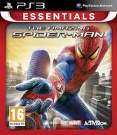 The Amazing Niesamowity Spider-Man - PS3 - Folia