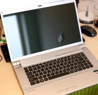 Laptop Sony PCG-3D1M Używany