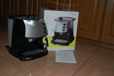 Świeże Expres do kawy Selecline prawie jak nowy - 6636326022 - oficjalne UA88