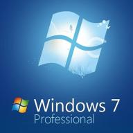 Windows 7  Pro ProfessionalFV 23% Automater