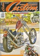 3/2017 CUSTOM magazyn motocyklowy