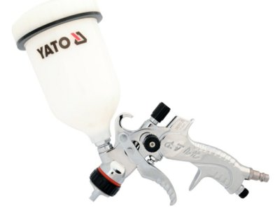 Pistolet lakierniczy mini 0,6l HVLP YATO YT-2340