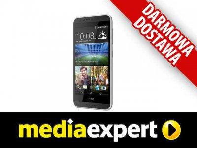 Szary Smartfon Htc Desire 620g Dual Sim 8gb Gps 6063335024 Oficjalne Archiwum Allegro