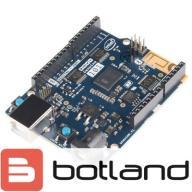 Genuino 101 Bluetooth - Intel Curie Quark + ARC