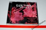 Seether - Disclaimer II cd album