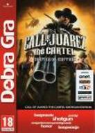 Call of Juarez The Cartel Shotgun Edition PC PL