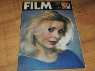 FILM 12/1987 A Robótka S Simon M Kondrat M Douglas