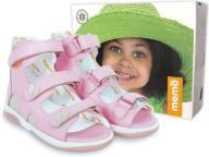 ATENA MEMO Obuwie diagnostyczne buty korekcyjne 30