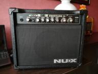 Multiefekt NUX Frontline 15