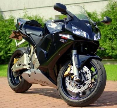 Sprzedam Honda Cbr 600rr 6929675808 Oficjalne Archiwum Allegro