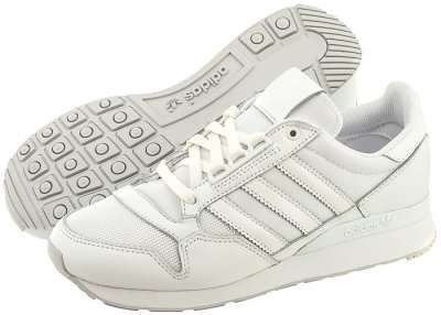 Buty Sportowe Obuwie adidas ZX 500 OG B25294 Białe