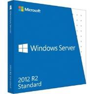 Sieciowy system operacyjny HP Windows Server 2012