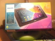 """Tablet 7"""" Philips"""