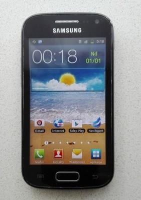 Samsung Galaxy Ace 2 Gt I8160 6882883960 Oficjalne Archiwum Allegro