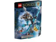 ŁÓDŹ - LEGO Bionicle 70791 Wojownik czaszek