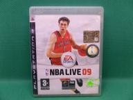 GRA PS3 NBA LIVE 09