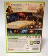 GRA NA XBOX360: LEGO WŁADCA PIERŚCIENI - PL