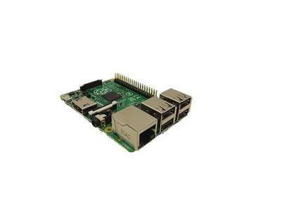 B71 Mikrokomputer Raspberry Pi Model B+ 512MB RAM