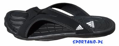 klapki adidas adipure slide sc v21529 black1 white