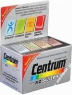 CENTRUM SILVER 50+OD A DO 100 tabletek.