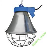 Oprawa lampy Promiennika z dwoma przełącznikami
