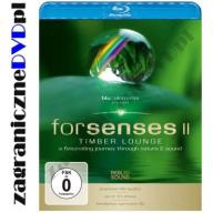 Forsenses II [Blu-ray] Timber Lounge /DTS-HD 7.1/